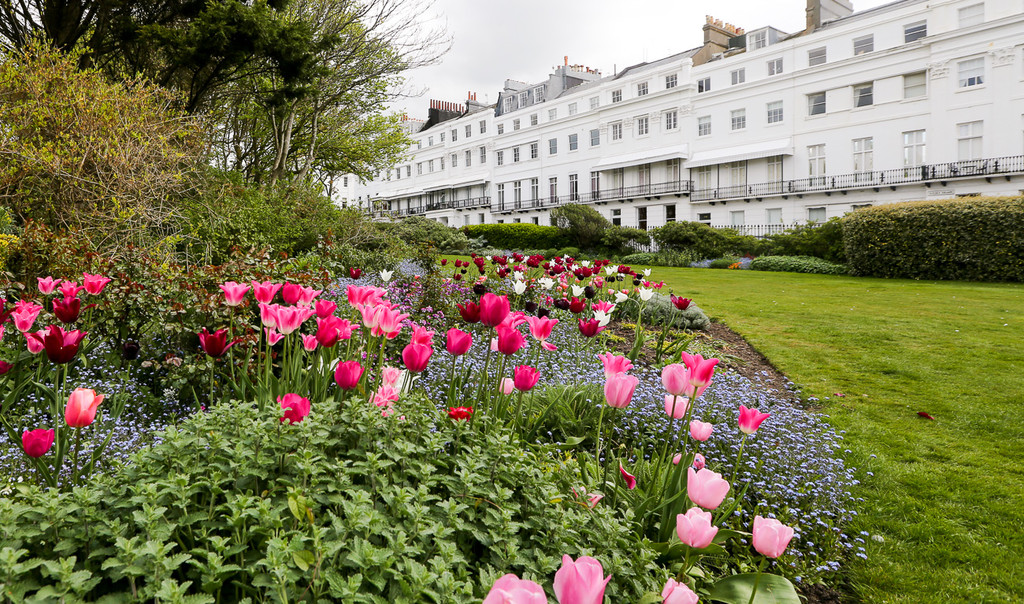 Sussex Square,  Brighton,  East Sussex,