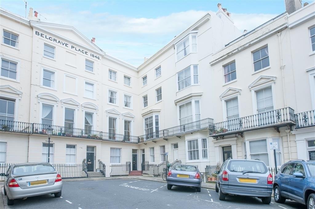 Belgrave Place,  Brighton,  East Sussex,