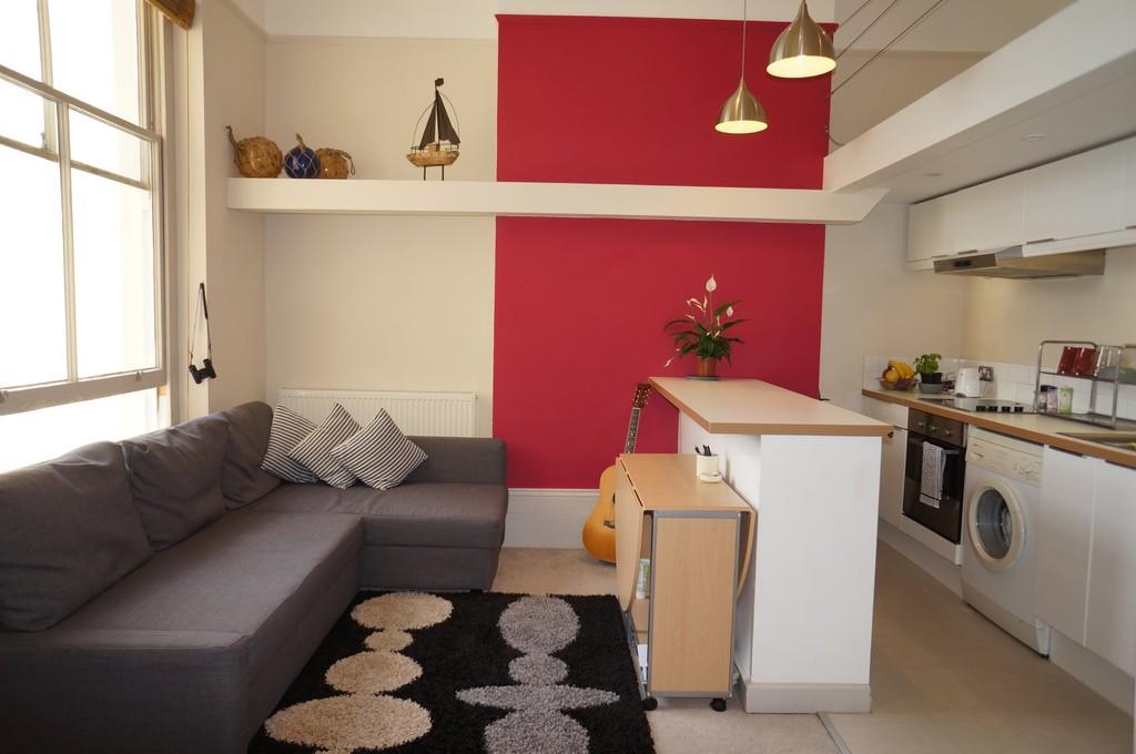 Chesham Mansions,  25-27 Eaton Place,  Brighton,