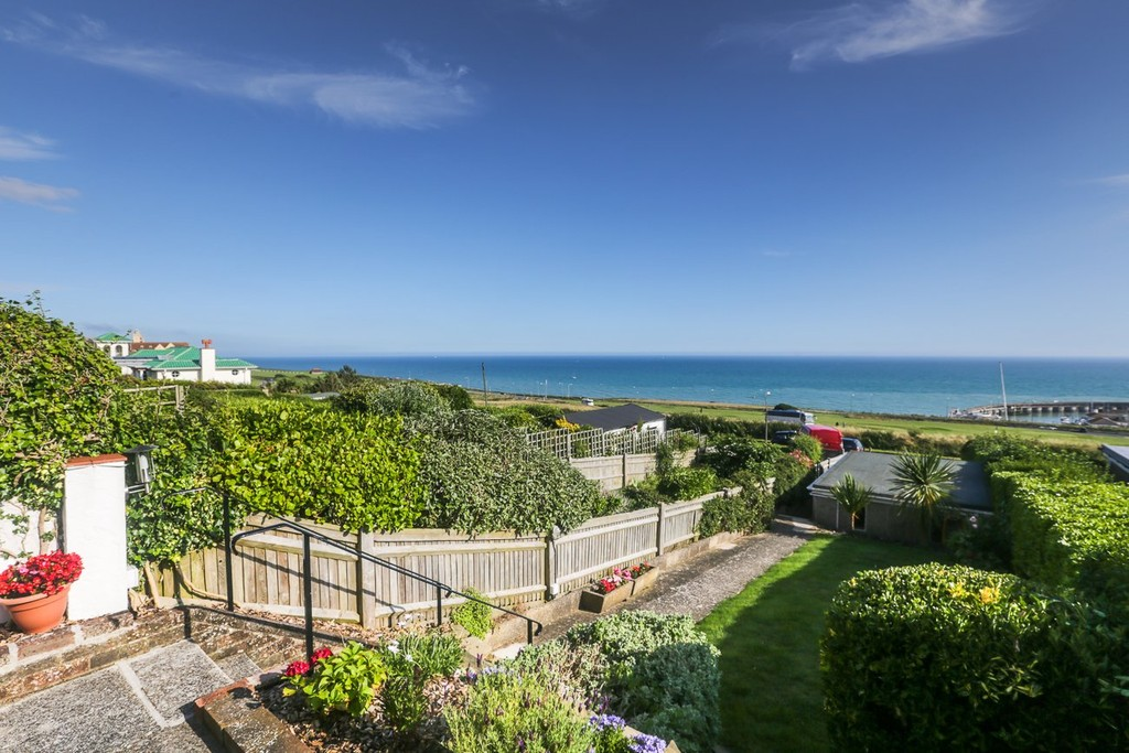 Roedean Terrace,  Brighton,  East Sussex,