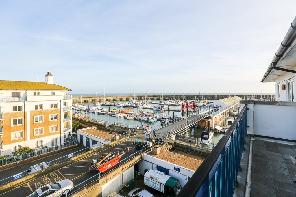 Sovereign Court,  Brighton Marina,  Brighton,  East Sussex