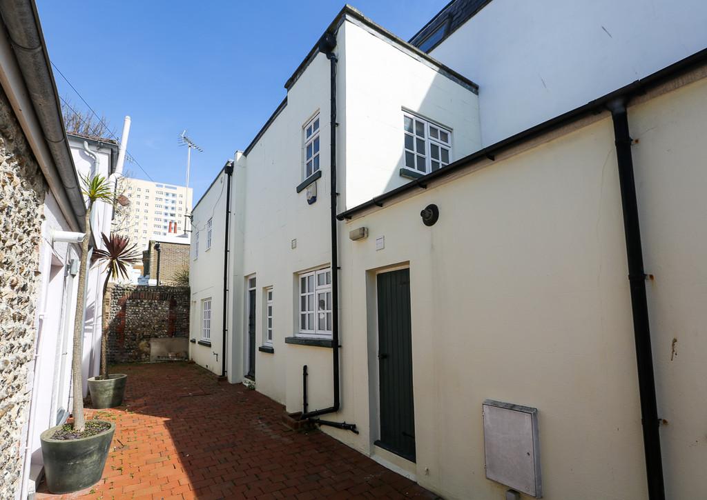 Royal Crescent Mews,  Brighton,  East Sussex,