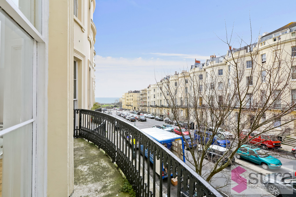 Brunswick Place,  Hove,  East Sussex,