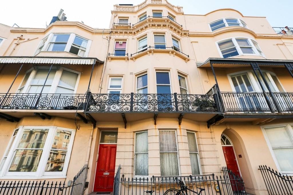 Bedford Square,  Brighton,  East Sussex,
