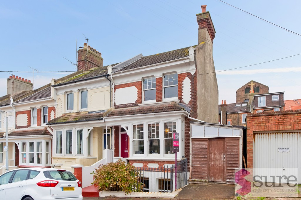 Bonchurch Road,  Brighton,  East Sussex,