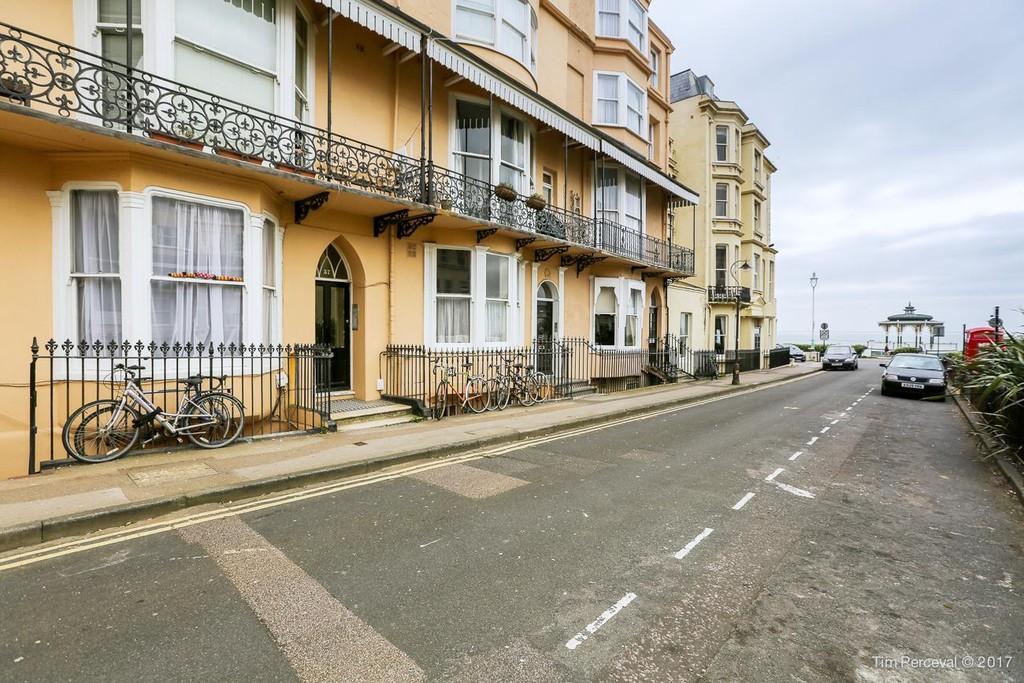 Bedford Square,  Brighton,  East Sussex