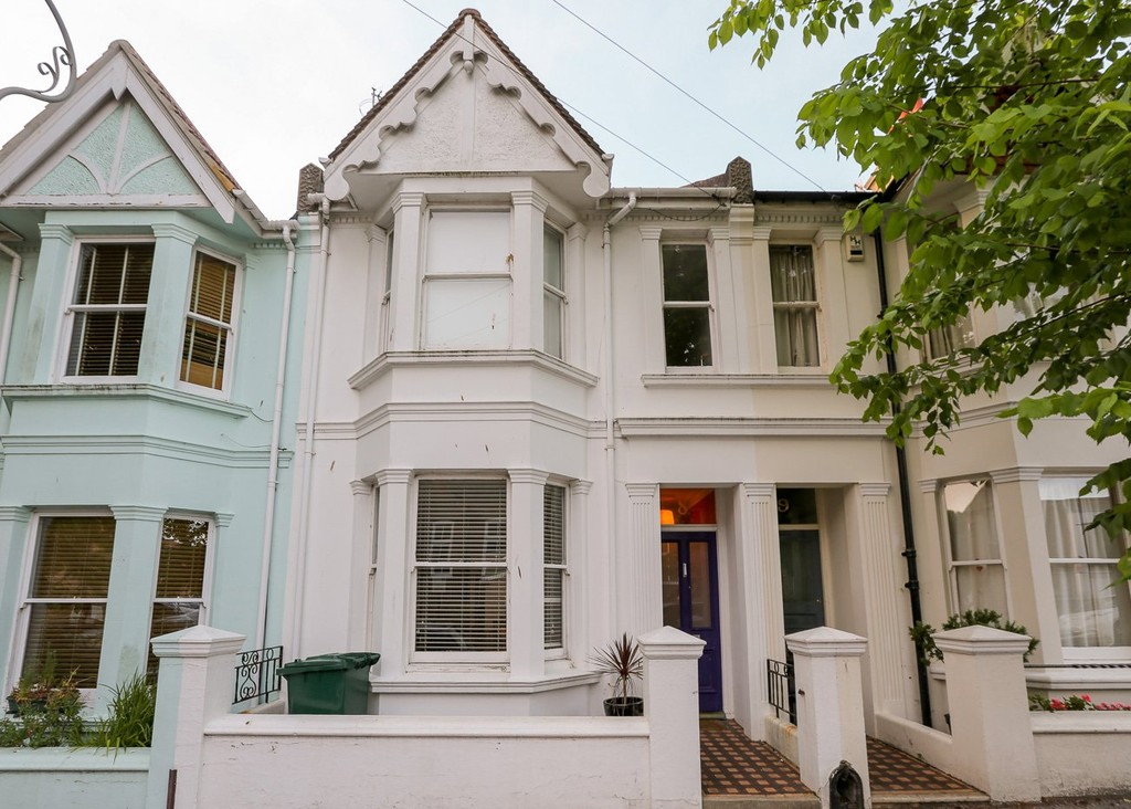 Freshfield Place,  Brighton,  East Sussex,