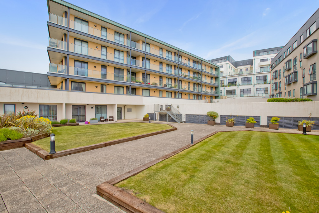 Ionian Heights,  Suez Way,  Saltdean,  East Sussex