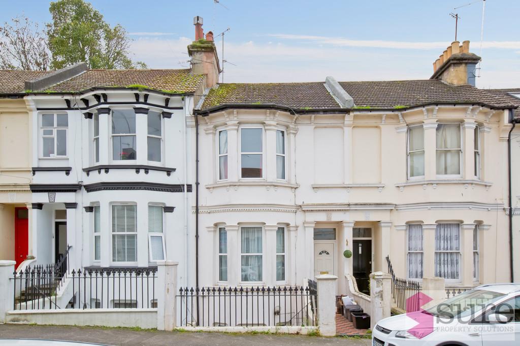 Gladstone Place,  Brighton,  East Sussex,