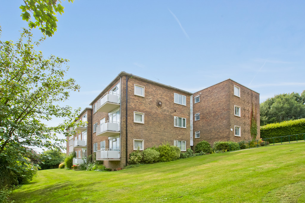 Woodland Court,  Dyke Road Avenue,  Hove,  East Sussex