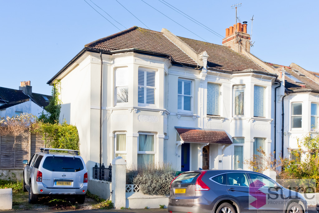 Stanford Road,  Brighton,  East Sussex,