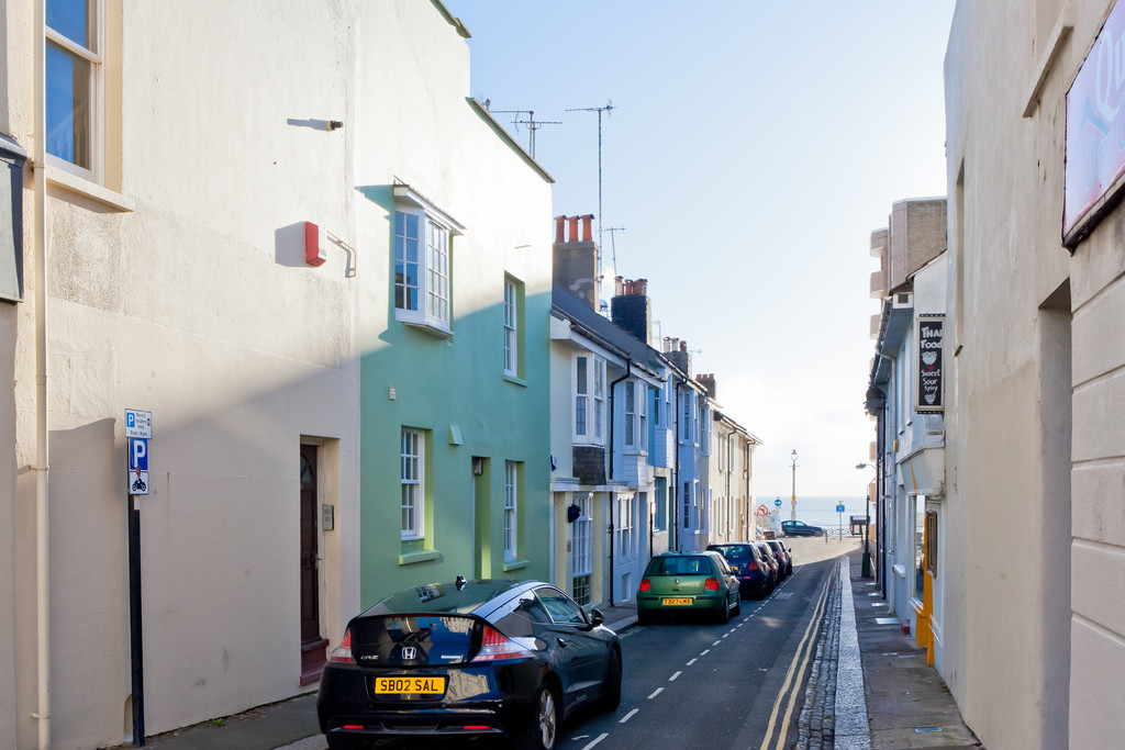 Sussex Road,  Hove,  East Sussex,