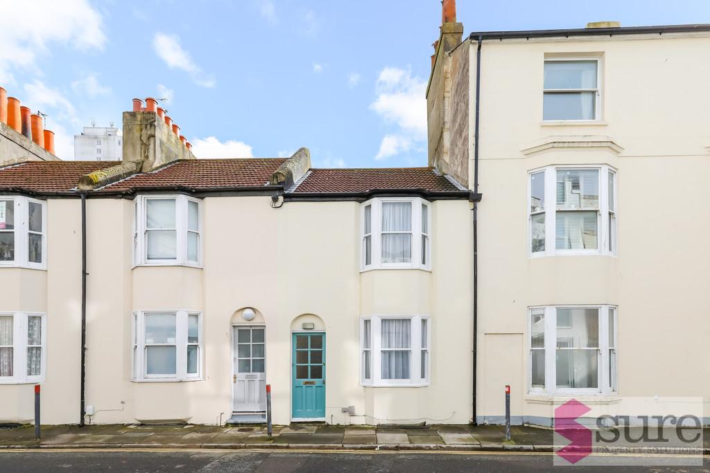 Stone Street,  Brighton,  East Sussex,