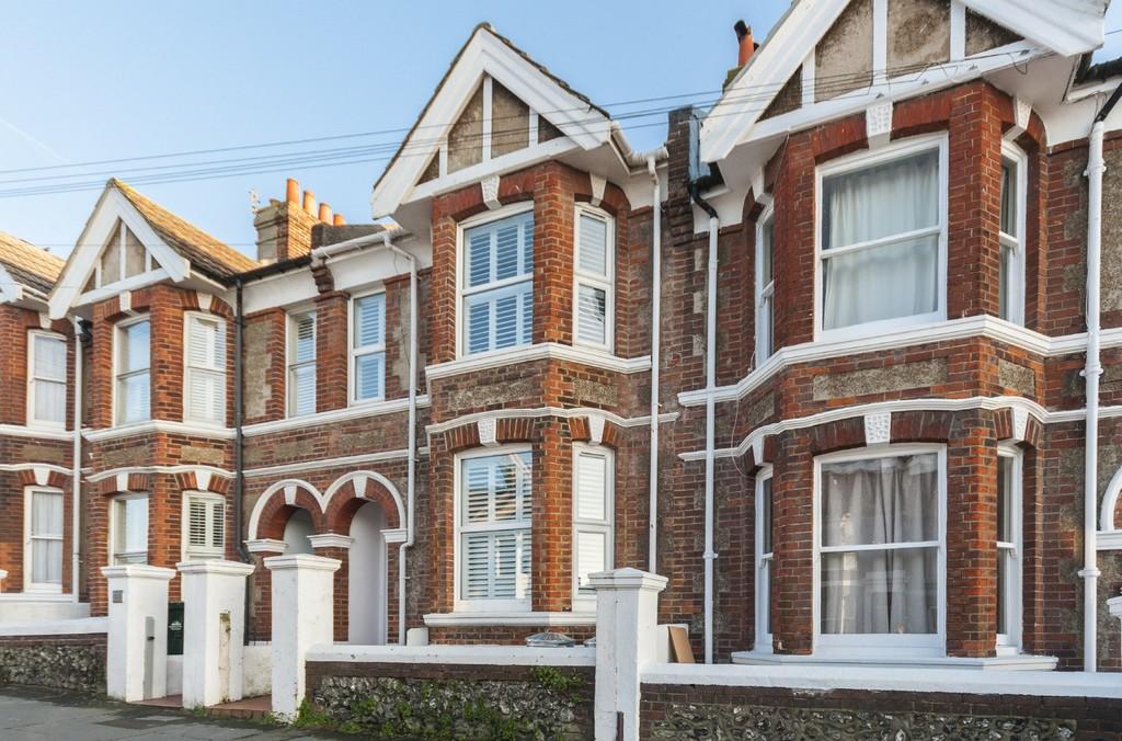 Queens Park Road,  Brighton,  East Sussex,