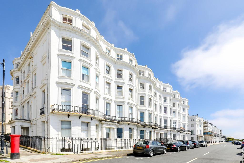 Clarendon Terrace,  Brighton,  East Sussex,