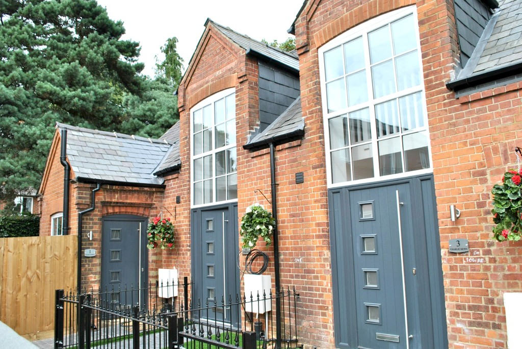 View properties from our Lettings Office