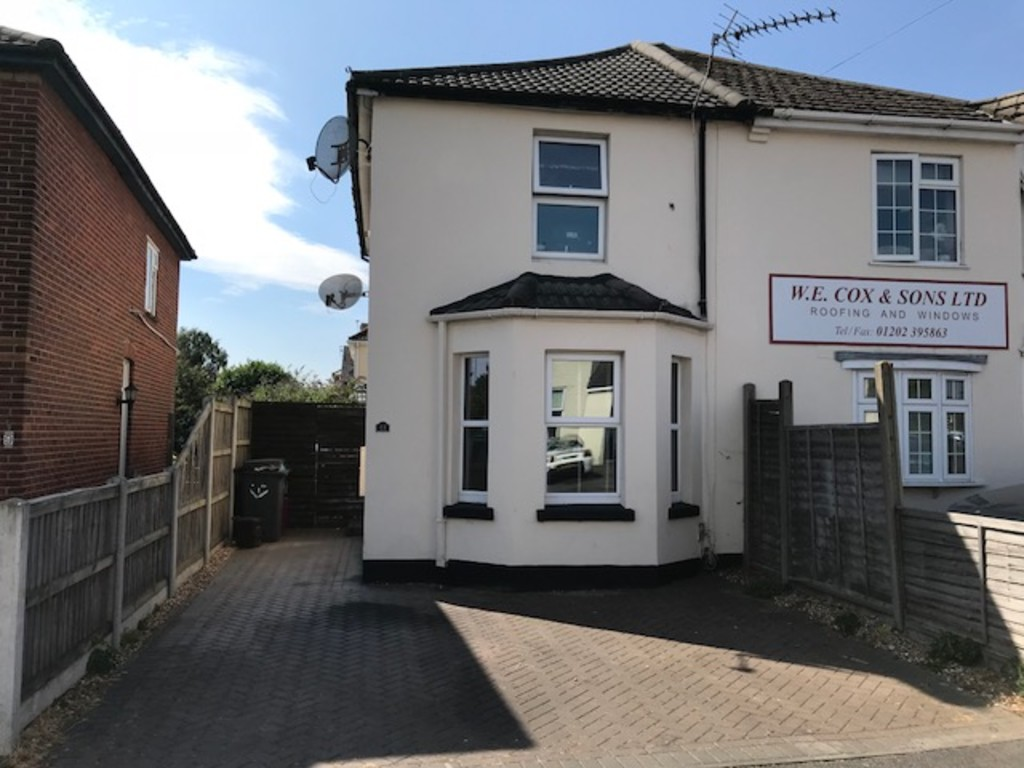 Estate Agents Bournemouth