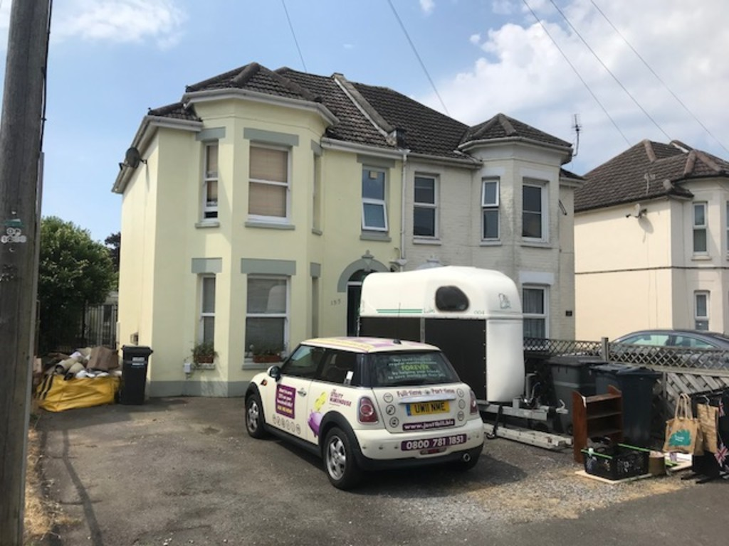Letting Agents Bournemouth