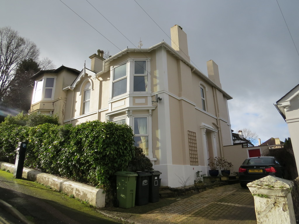 Powderham Road, Newton Abbot