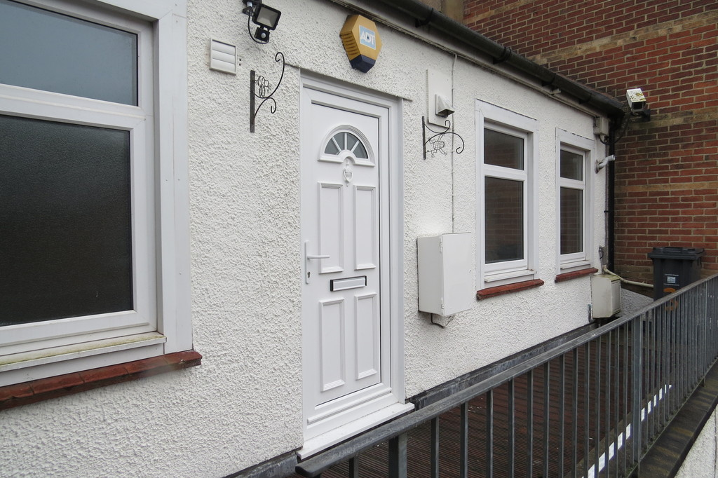 The Flat, 3 - 5 Broad Street, Ottery St Mary (Above Boots, access at rear)