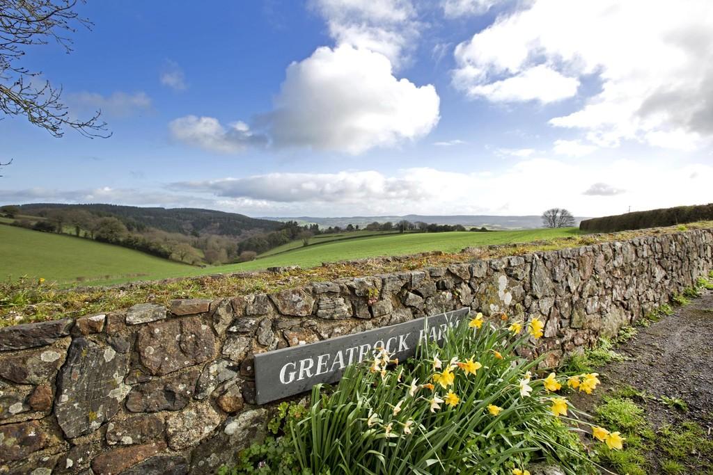 Hennock, Bovey Tracey, Devon