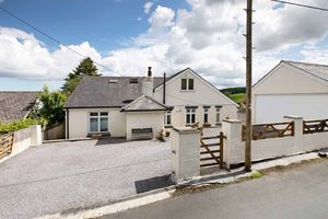 Higher Brimley, Bovey Tracey-28