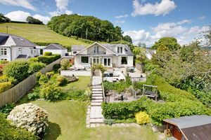 Higher Brimley, Bovey Tracey-0