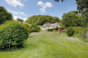 Higher Brimley, Bovey Tracey-5