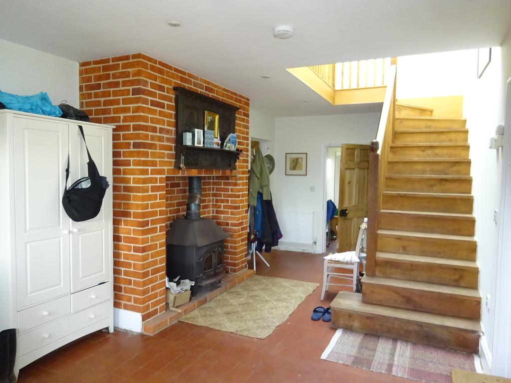 Bawdsey, Nr Woodbridge property photo