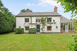 Horham, Nr Eye, Suffolk property photo