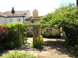 Westleton property photo
