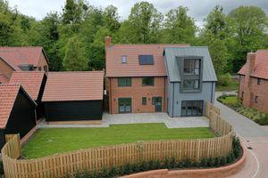 Ufford, Nr Woodbridge, Suffolk property photo