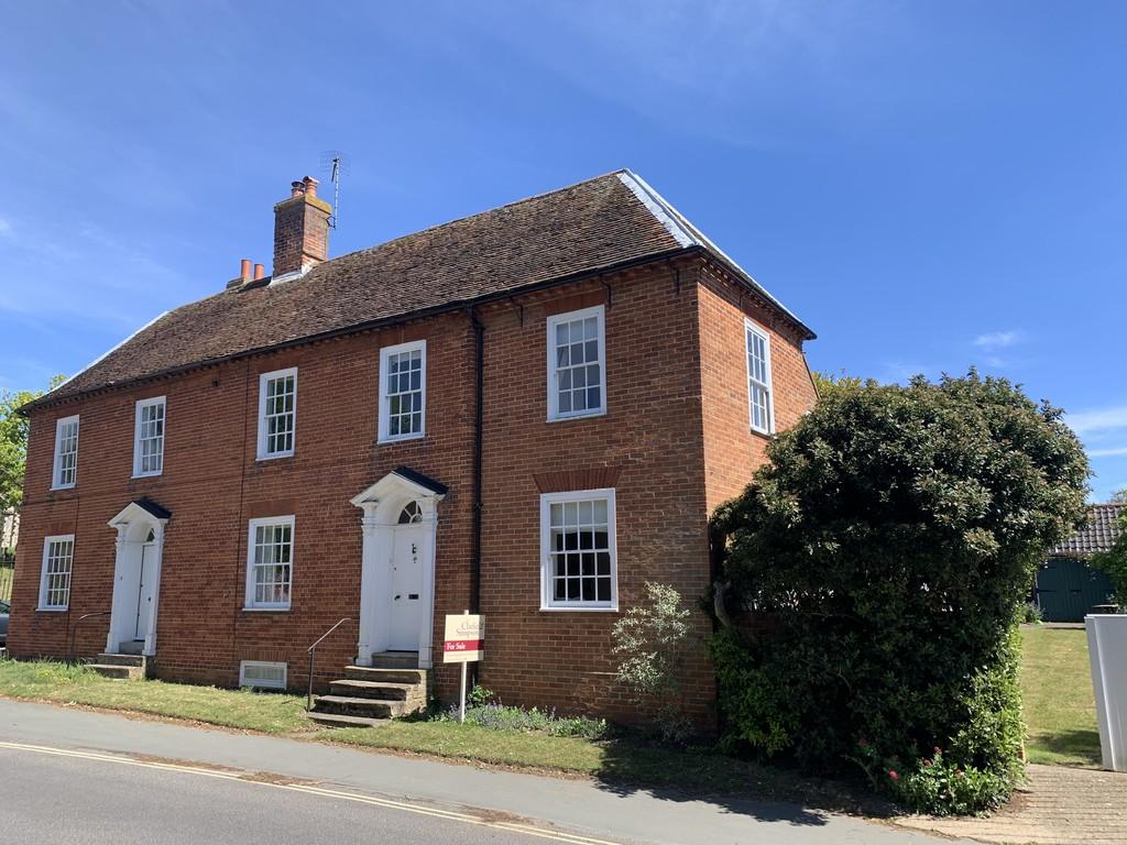 Orford, Near Woodbridge, Suffolk property photo