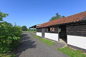 Denham, Nr Eye, Suffolk property photo
