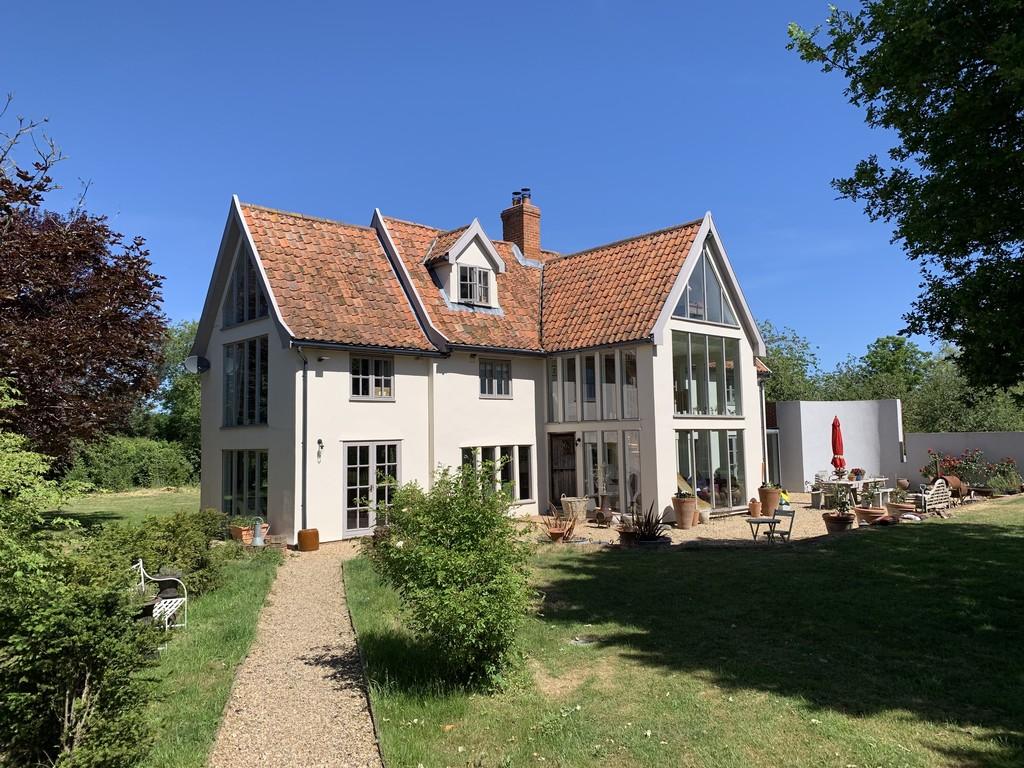Earl Soham, Suffolk property photo