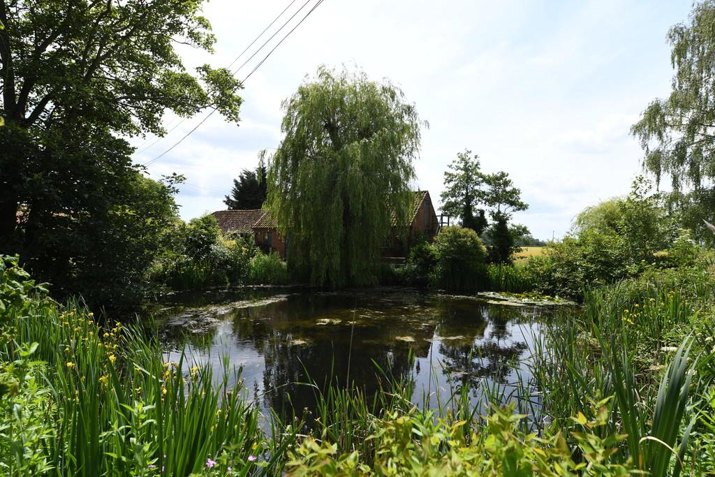 Framlingham, Suffolk property photo
