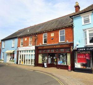 Aldeburgh property photo