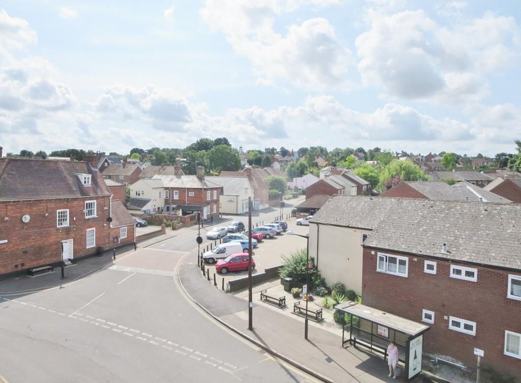 Manningtree, Essex