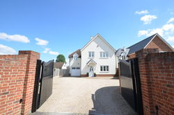 Spring Lane, Eight Ash Green, West Colchester