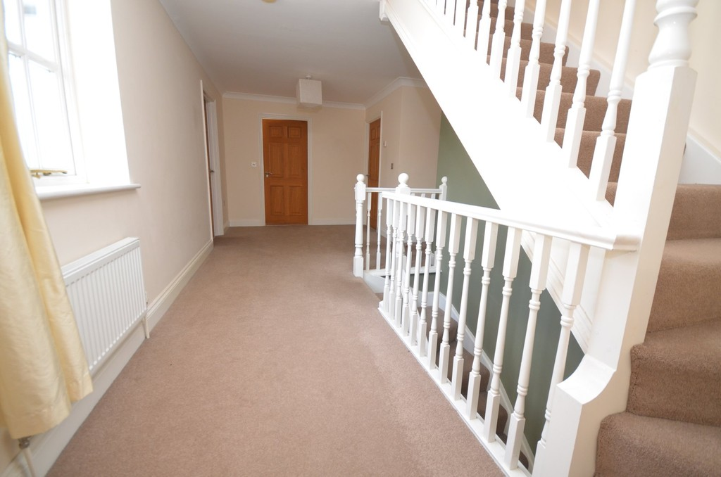 Prince Of Wales Close, Great Totham
