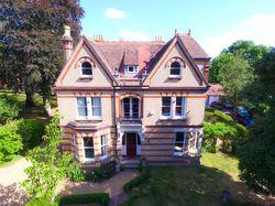 Westerfield Road, Ipswich, Suffolk