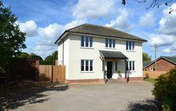 Rectory Field, Chelmondiston, Ipswich, Suffolk