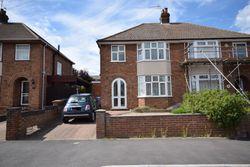 Ashcroft Road, Ipswich, Suffolk