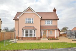 Plot 1 - Heath Farm, Windmill Road, Bradfield, Manningtree