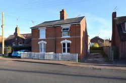 Weeley Road, Aingers Green, Great Bentley