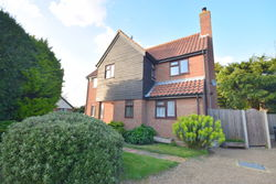Vicarage Close, Tolleshunt D`Arcy