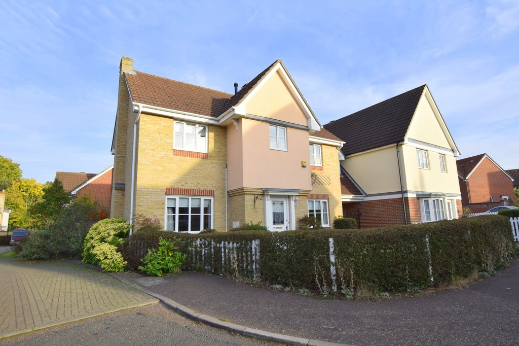Coppingford End, Copford, Colchester
