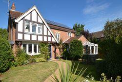 Cranborne Chase, Ipswich, Suffolk