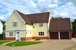 Oak Grove, Sproughton, Ipswich, Suffolk