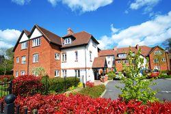 Holme Oaks Court, Cliff Lane, Ipswich, Suffolk